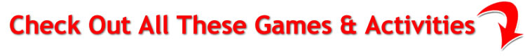 check out all these games and activities Name Games